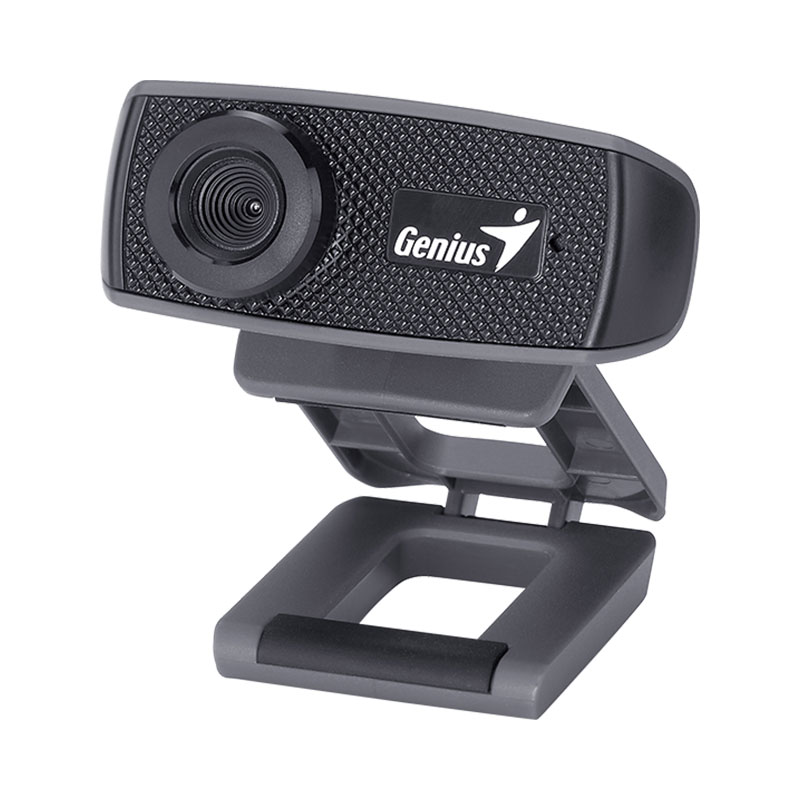 Webcam Genius 1000x v2 HD/720p/USB 2.0 / UVC